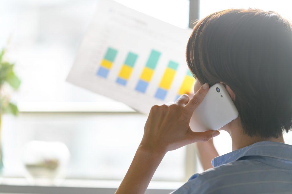 わかりやすい業務報告書を作成するポイント