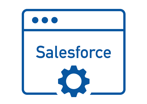 Salesforce連携